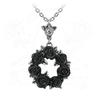 collar ALCHEMY GOTHIC - Ring O' Roses, ALCHEMY GOTHIC