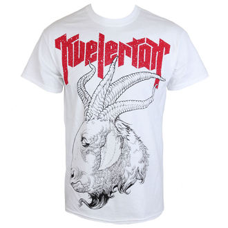 t-shirt metal men's Kvelertak - Nekroskop - KINGS ROAD - 20056305