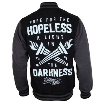 sweatshirt (no hood) men's Parkway Drive - Torches - KINGS ROAD, KINGS ROAD, Parkway Drive
