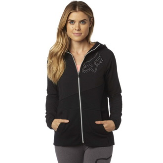 Women's sweatshitr FOX - Enduration - Black - 18588-001