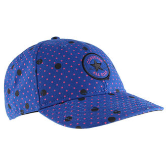 Cap women's CONVERSE - SEASONAL GRAPHICS CORE, CONVERSE