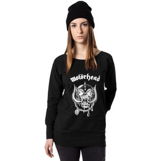 sweatshirt (no hood) men's women's Motörhead - Everything Louder -, Motörhead