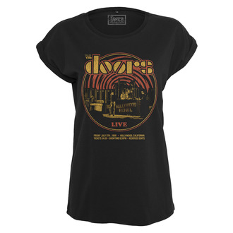 t-shirt metal women's Doors - Warp -, Doors