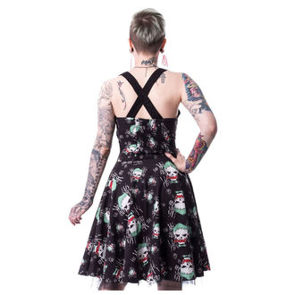 Dress women's SUICIDE SQUAD - JOKER HAHA - BLACK, NNM, Suicide Squad