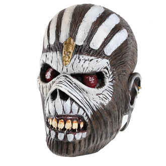 Mask Iron Maiden - Book of Souls, NNM, Iron Maiden