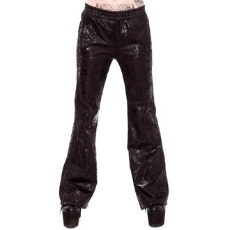 pants women KILLSTAR - Sit And Spin - Black - K-SWP-F-2364