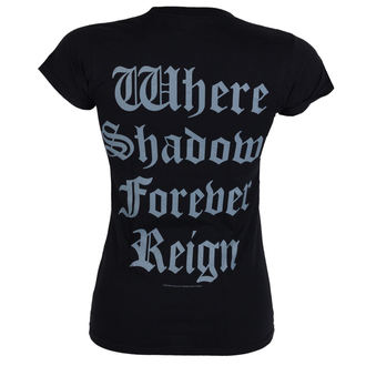 t-shirt women DARK FUNERAL - WHERE SHADOWS FOREVER REIGN - RAZAMATAZ, RAZAMATAZ, Dark Funeral
