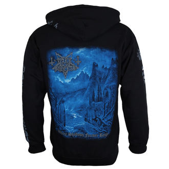 hoodie men's Dark Funeral - WHERE SHADOWS FOREVER REIGN - RAZAMATAZ, RAZAMATAZ, Dark Funeral