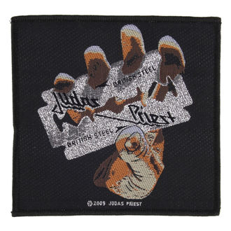 patch JUDAS PRIEST - BRITISH STEEL - RAZAMATAZ - SP1854