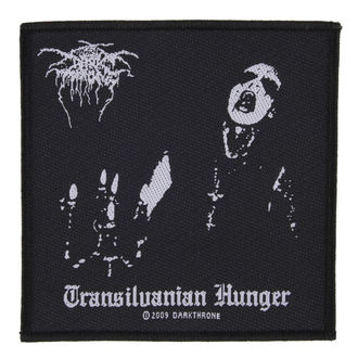 patch DARKTHRONE - TRANSILVANIAN HUNGER - RAZAMATAZ, RAZAMATAZ, Darkthrone
