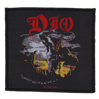 Patch DIO - HOLY DIVER / MURRAY - RAZAMATAZ, RAZAMATAZ, Dio