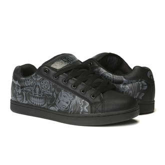 low sneakers children's - Troma Redux Maxx242/Tres - OSIRIS, OSIRIS