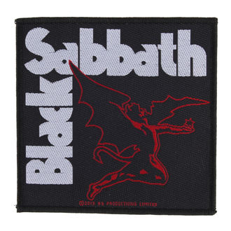 patch BLACK SABBATH - CREATURE - RAZAMATAZ - SP2705