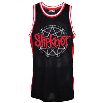 Top men's (jersey) SLIPKNOT - BRAVADO, BRAVADO, Slipknot
