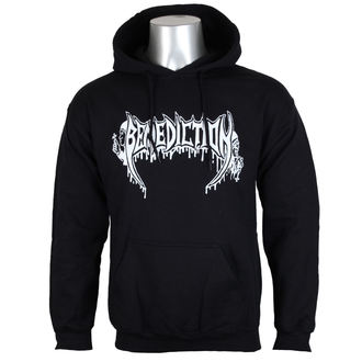 hoodie women's Benediction - Old School -, Benediction