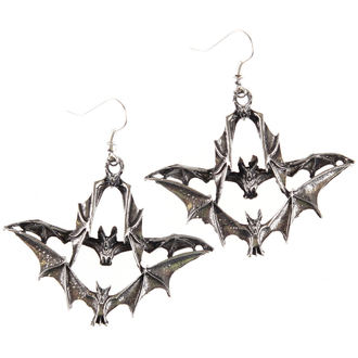 Earrings BATS - PSY438