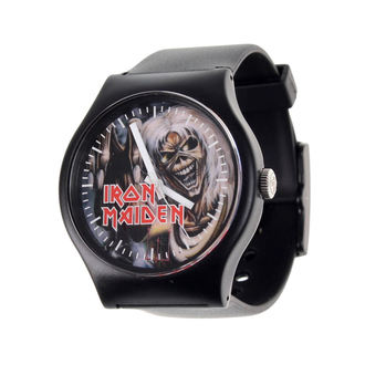 Watches Iron Maiden - Number of the Beast Watch - DISBURST - VANN0051