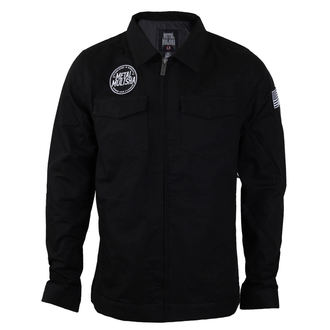 spring/fall jacket women's - BIGBLOCK USA - METAL MULISHA, METAL MULISHA