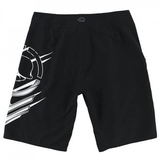 Shorts men's (swim shorts) METAL MULISHA - DIRECT - BLK, METAL MULISHA