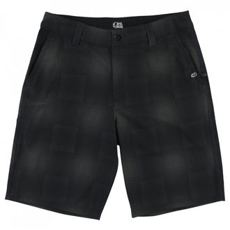 Shorts men's (swim shorts) METAL MULISHA - LUNATIC HYBRID - BLK, METAL MULISHA