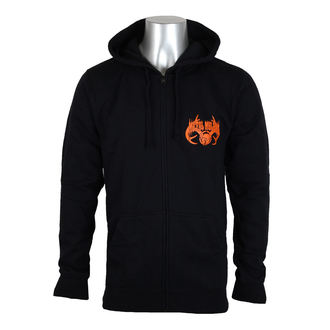 hoodie men's - DUSK - METAL MULISHA, METAL MULISHA
