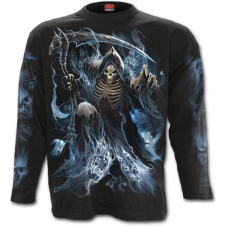t-shirt men's - GHOST REAPER - SPIRAL, SPIRAL