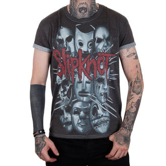 t-shirt Slipknot - 1005