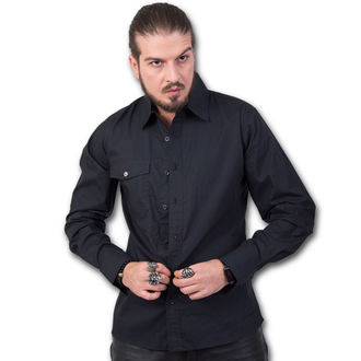 shirt men SPIRAL - METAL STREETWEAR, SPIRAL