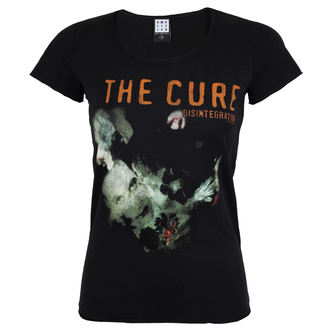 t-shirt metal women's Cure - the cure - AMPLIFIED, AMPLIFIED, Cure