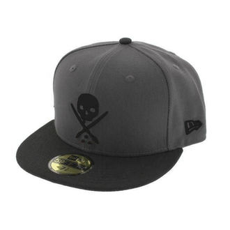 cap SULLEN - NE ETERNAL - GREY / BLACK, SULLEN