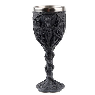 chalice Final Offering