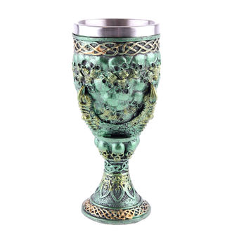 chalice Emerald Grip of Death