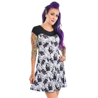 dress women TOO FAST - HAUNTED HOUSE, TOO FAST