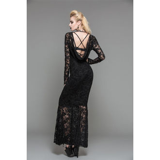dress women Devil Fashion - Luna - DVSKT03201