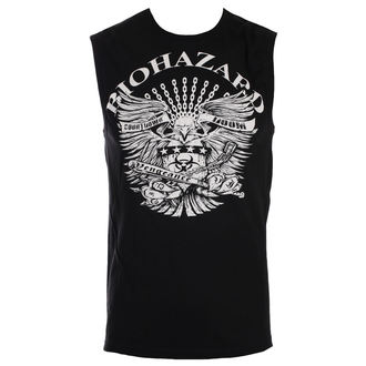 Top men's Biohazard - Eagle - RAGEWEAR, RAGEWEAR, Biohazard