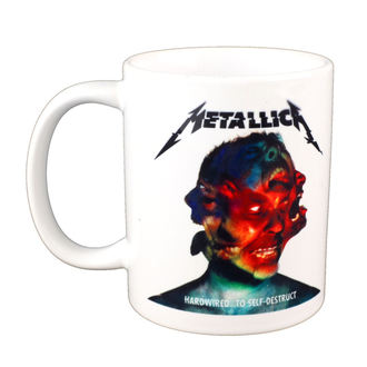 cup METALLICA - PYRAMID POSTERS, PYRAMID POSTERS, Metallica