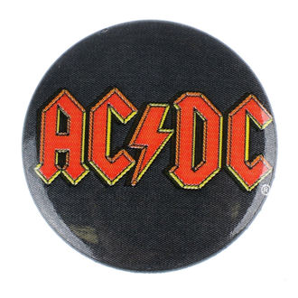 badge AC / DC - PYRAMID POSTERS, PYRAMID POSTERS, AC-DC