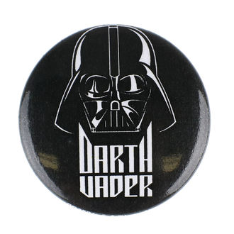 badge Star Wars - Darth Vader - PYRAMID POSTERS, PYRAMID POSTERS