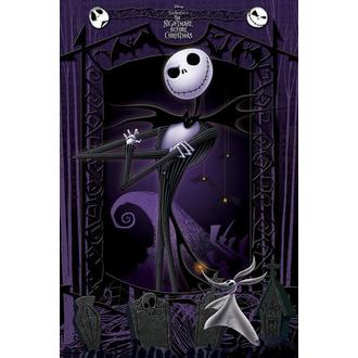 poster Nightmare Before Christmas - PYRAMID POSTERS, PYRAMID POSTERS