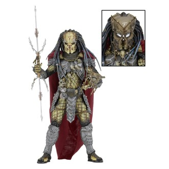Action Figure Predator