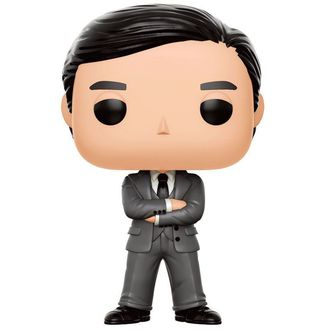 Figure - The Godfather POP! - Michael Corleone