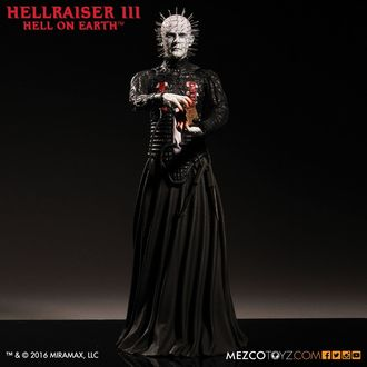 Pinhead Action Figure Hellraiser III.