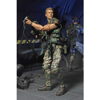 Action Figure Aliens (Intruder) - Colonial Marines, Alien - Vetřelec