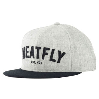 cap MEATFLY - District 17 - E - Heather Gray, MEATFLY