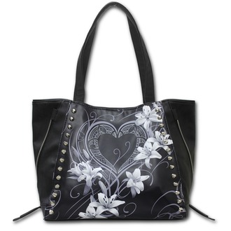 handbag (bag) SPIRAL - PURE OF HEART, SPIRAL