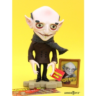 figurine Monster Home - Uncle Nosferatu