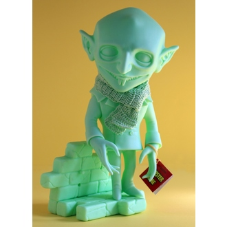 figurine Monster Home - Uncle Nosferatu All-Green, NNM