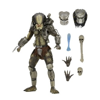 Action Figure Predator - Jungle Hunter