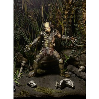 figurine Predator - Jungle Hunter