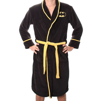 bathrobe BATMAN - BLACK - LEGEND, LEGEND